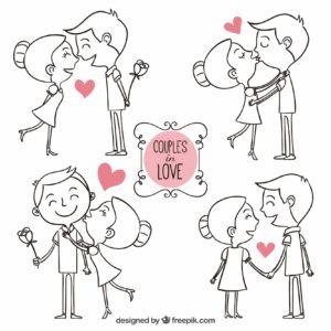 maîtrise de l'amour