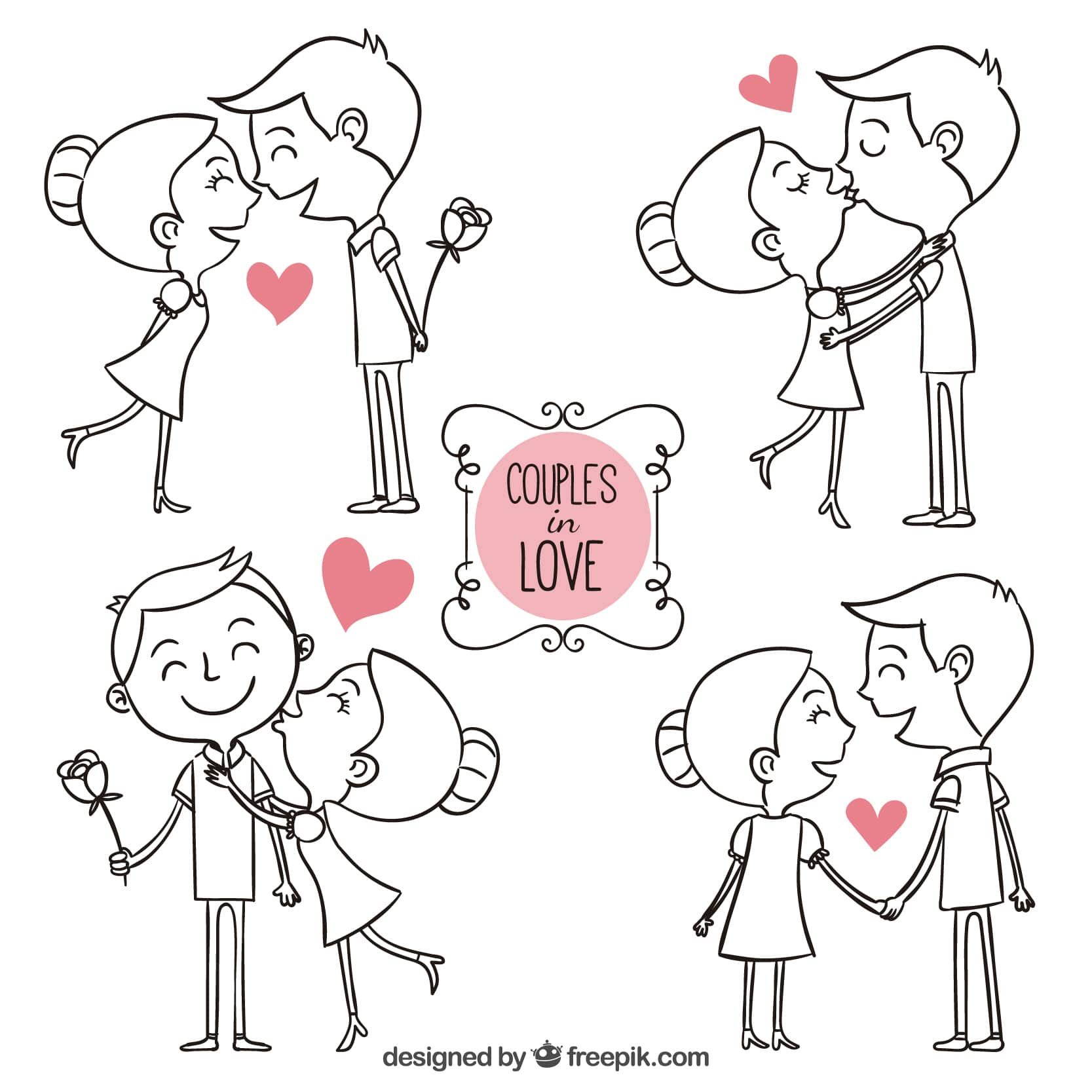 L'art des relations – La maîtrise de l'amour