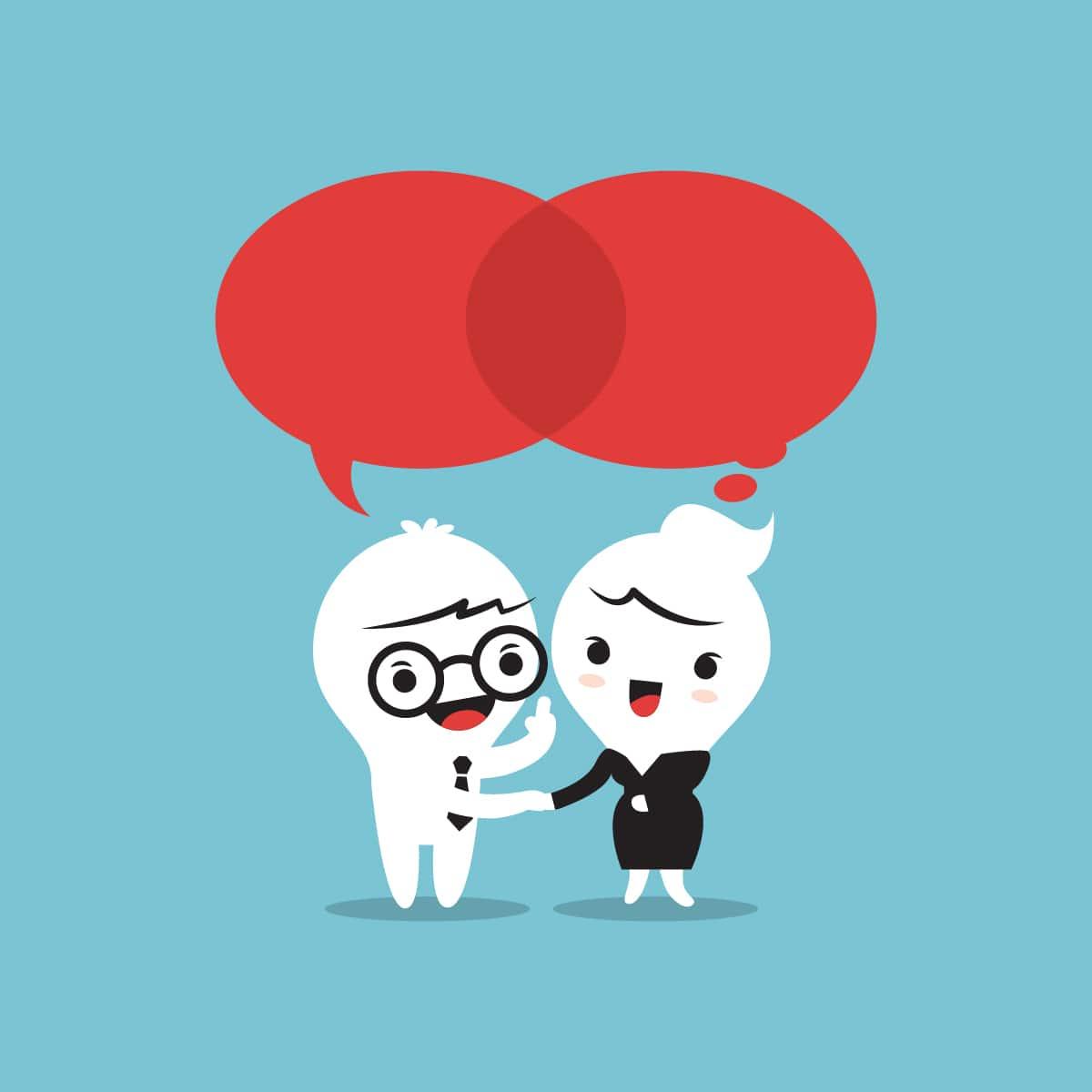 introverti extraverti ou ambivert, les différences