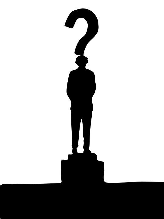 Comment arrêter de douter 🤷 ?