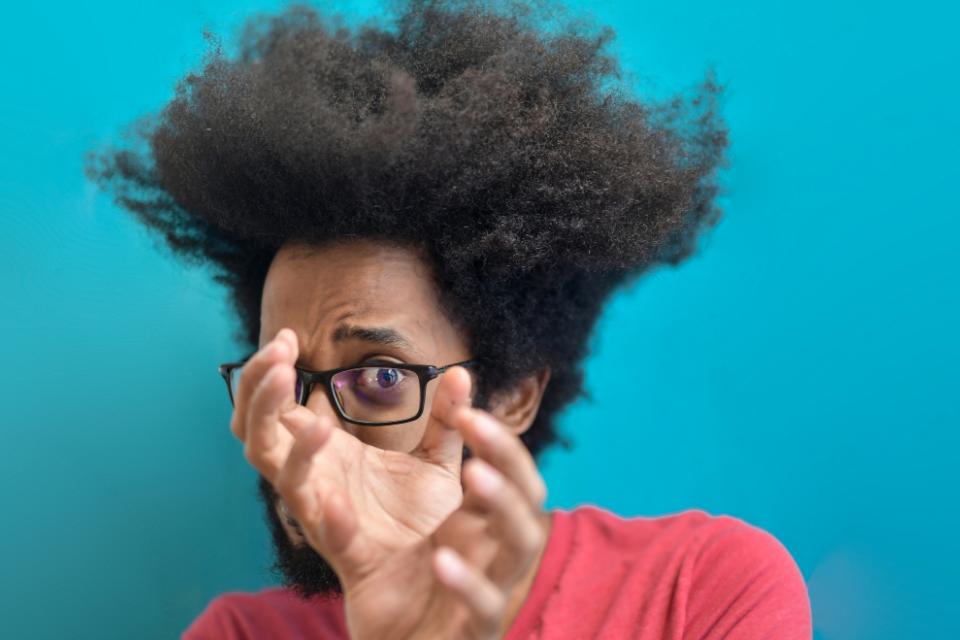 La peur de déranger en freelance