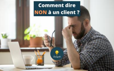 Que dire à un client qui en demande toujours plus ?