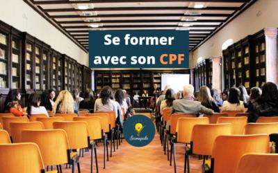 Freelance : Utiliser son CPF pour des formations ✔